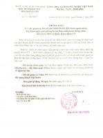 GIẢM VÉ NGÀY 30/4 VÀ 1/5