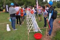 Các hoạt động team building tại Địa đạo Củ Chi