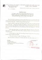 Giám vé ngày 30/4 và quốc tế lao động 1/5