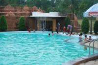 Album Hình Hồ Bơi
