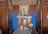 KHU TÁI HIỆN VÙNG GIẢI PHÓNG CỦ CHI ( 1961-1972)