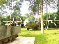 Máy bay vận tải C-130 (Lockheed C-130 Hercules)