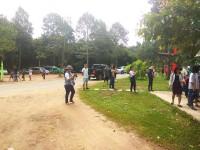 Địa đạo Củ Chi ngày Quốc Khánh 2.9.2018