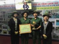Triển lãm du lịch Thành phố Hồ Chí Minh 2019