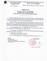 Giảm vé ngày 26 - 3 - 2018 kỷ niệm thành lập đoàn Thanh niên Cộng sản Hồ Chí Minh