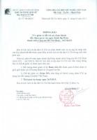 GIẢM VÉ NHÂN NGÀY THÀNH LẬP ĐOÀN THANH NIÊN CỘNG SẢN HỒ CHÍ MINH 26/3/2015
