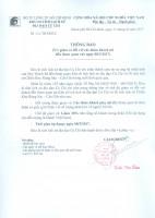 THÔNG BÁO GIẢM VÉ ĐỐI VỚI CÁC ĐOÀN KHÁCH NỮ ĐẾN THAM QUAN NGÀY 8/3
