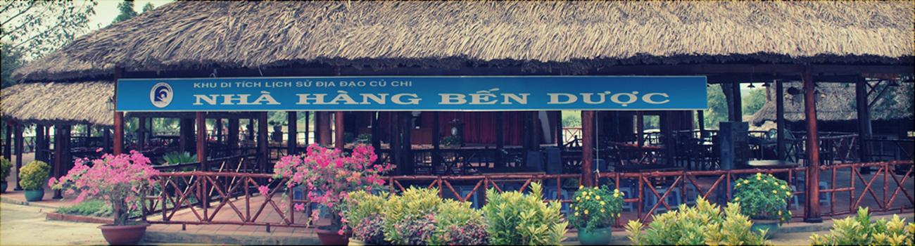 Dịch Vụ - Nhà hàng Bến Dược