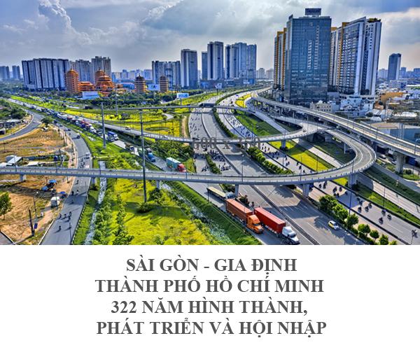 """Triển lãm """"Sài Gòn - Gia Định - Thành phố Hồ Chí Minh 322 năm hình thành, phát triển và hội nhập"""""""